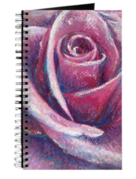 Rose Journal   ebaumeistermcintyre