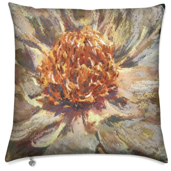 Radiance Pillow | ebaumeistermcintyre