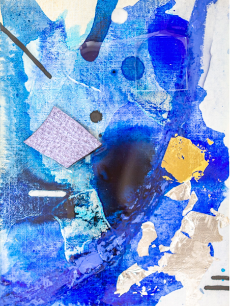 Royal Art | Makiko Harris Art