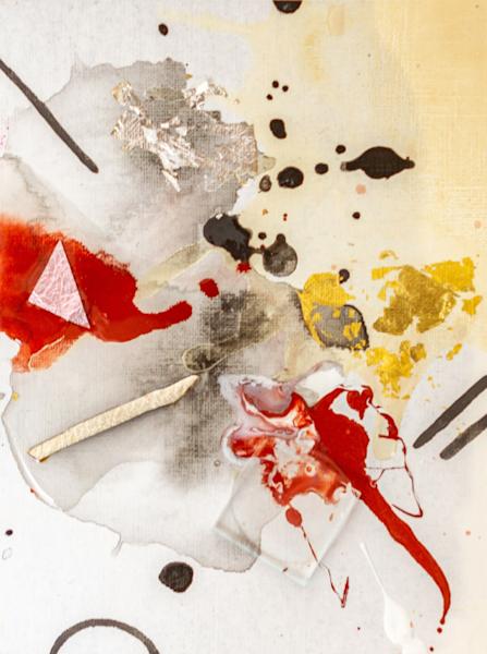 Mind's Eye Art | Makiko Harris Art