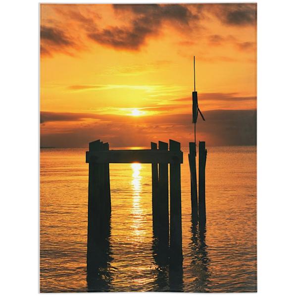 Silhouette Blanket   Willard R Smith Photography