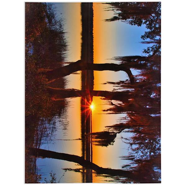 Sunset Blanket   Willard R Smith Photography