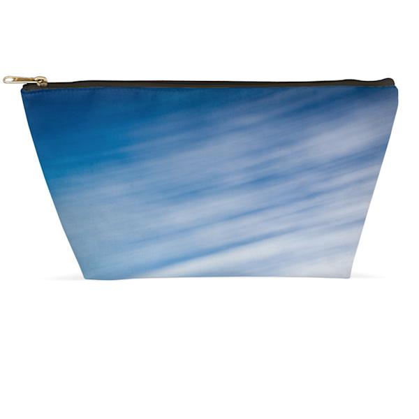 Sky Accessory Bag   Willard R Smith Photography