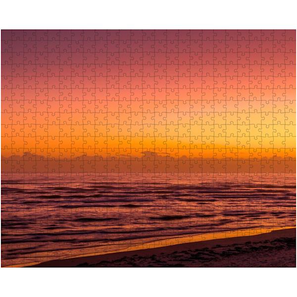 Dream Sunrise Puzzle | Willard R Smith Photography