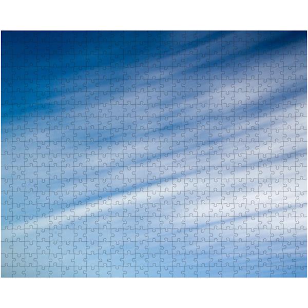 Sky Puzzle | Willard R Smith Photography