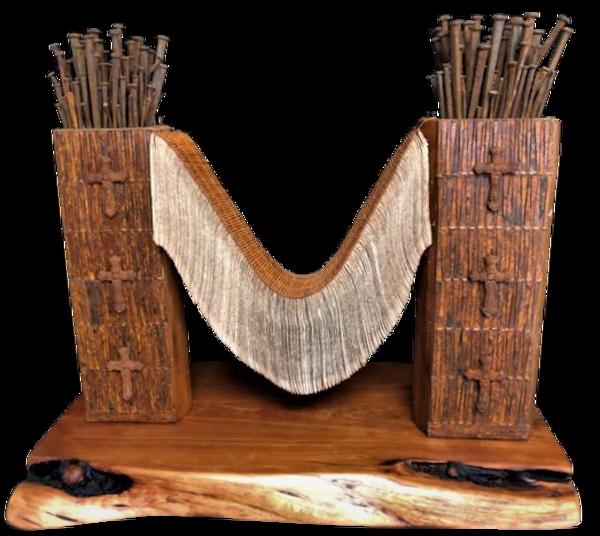 Sold   Hangnails Art | Sacred Structures