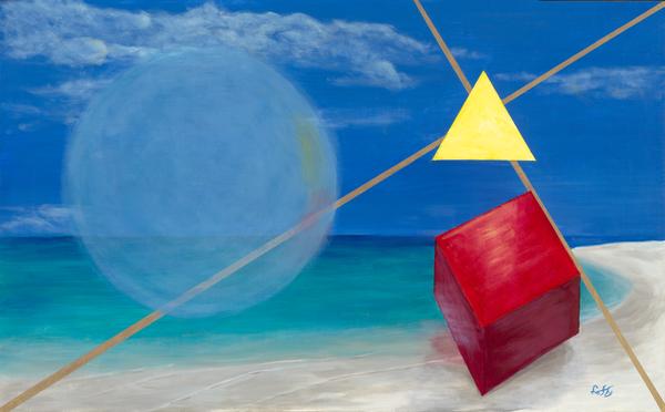 Trinity Symbolic Art   BOI Partners LLC
