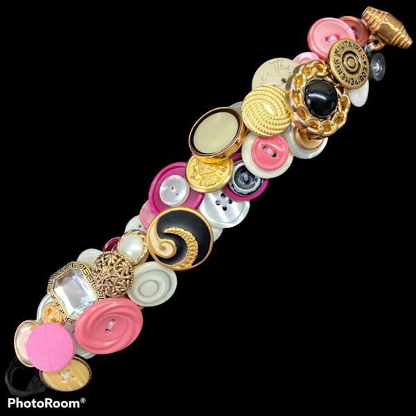 Pink Champange   All Together Art, Inc Jane Runyeon Works of Art