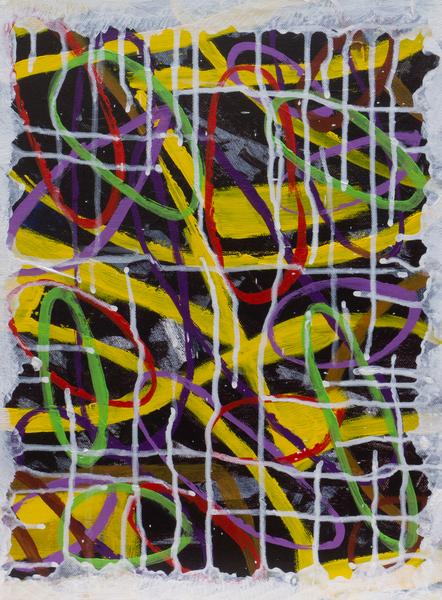 Abstract 18 Print