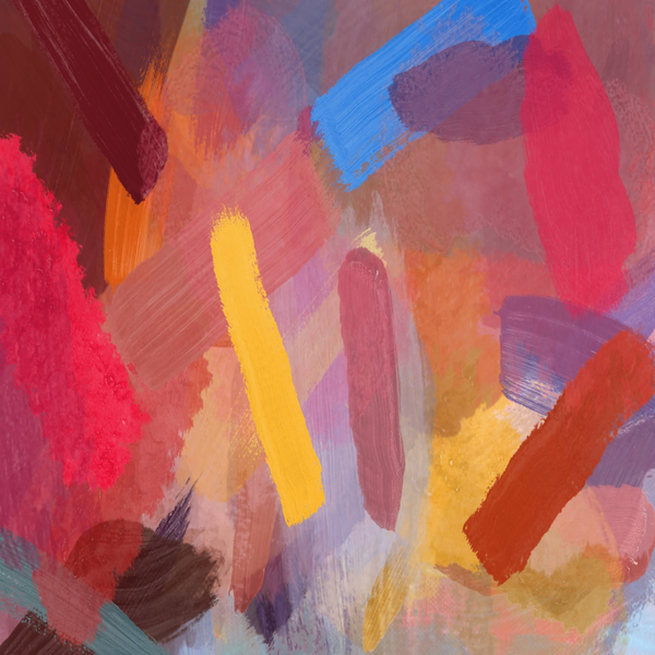 Box Of Words Art | Windhorse