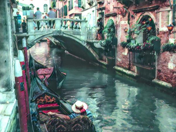 Venice Art | Windhorse