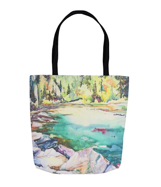 Horseshoe Lake bag
