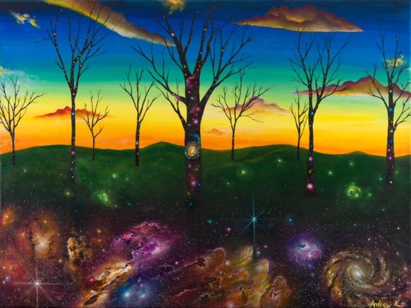 Universal  Art | Boundless Creations