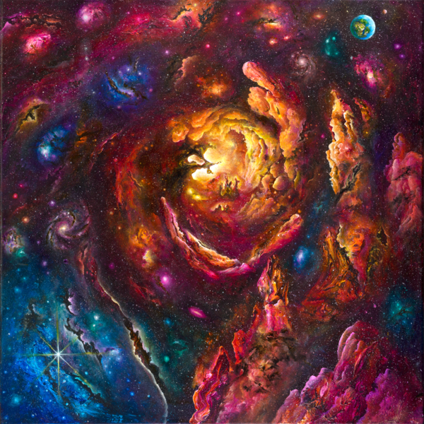 Moment Art | Boundless Creations