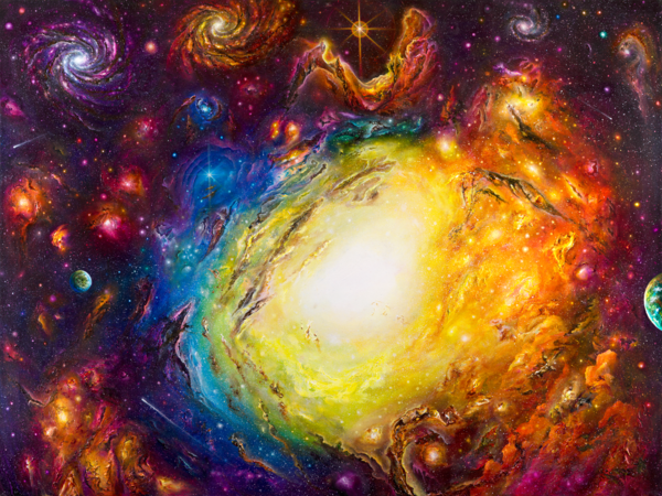 Rebirth Art | Boundless Creations