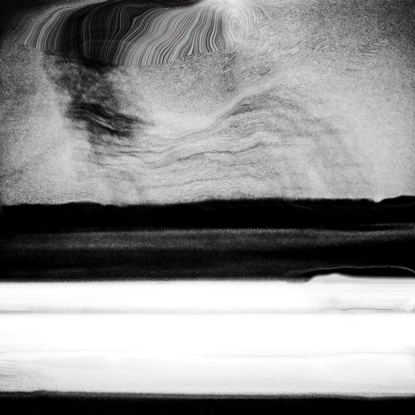 NOIRCEUR #20 (between two frames)