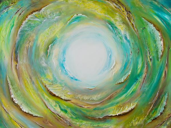 Waves Art | Boundless Creations
