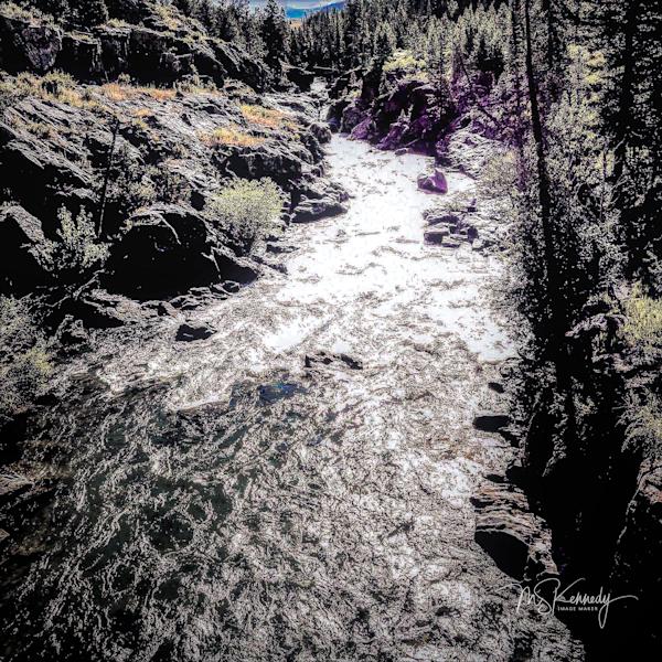 A River Runs Through Art | Cutlass Bay Productions, LLC