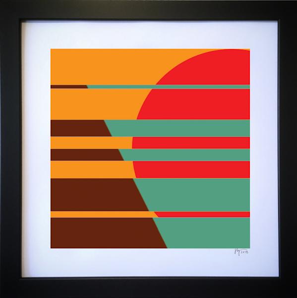 Sun Peak Art | Jon Savage Contemporary Art
