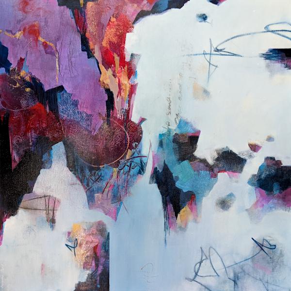 Promise Art | Susanne Clark