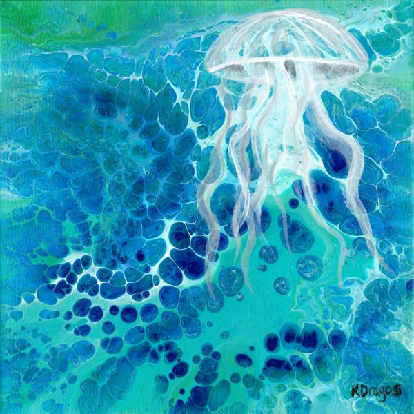 Jellyfish Waters