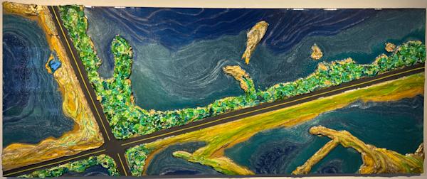Crossroads Art | East End Arts