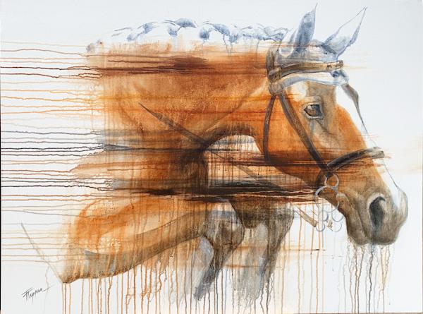 Trust Me Art | Equine Instincts Studio