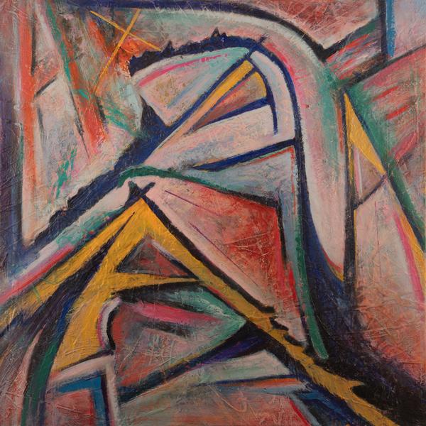 """A*Va Xinated"" Art | Daniel Kanow Fine Art"