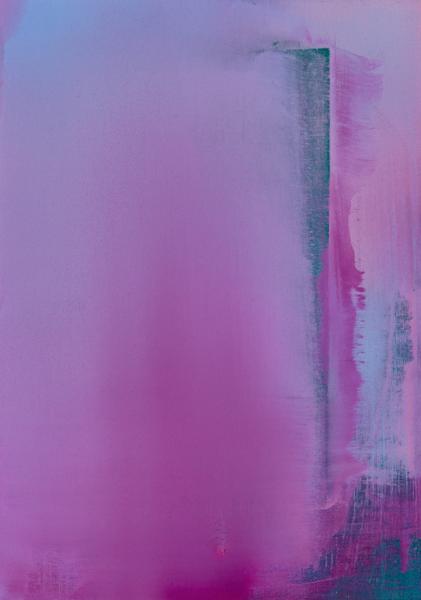 Emergent Art | Ingrid Matthews Art