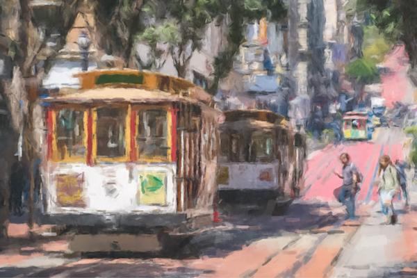 San Fran Art | Windhorse