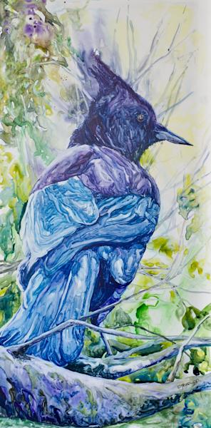The Mimic Art | Karen Bishop Artist