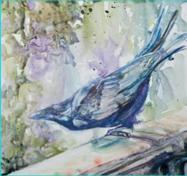 Yéil Art | Karen Bishop Artist