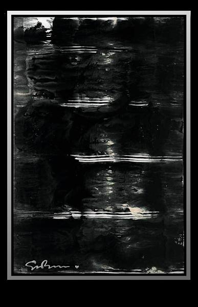 "Simon Bull Available Original Painting - ""Safe Harbor"""