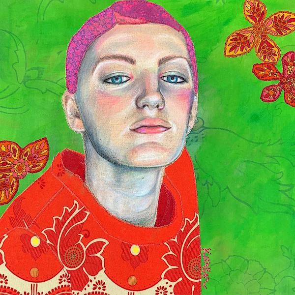 Alfie Art | Karen Payton Art