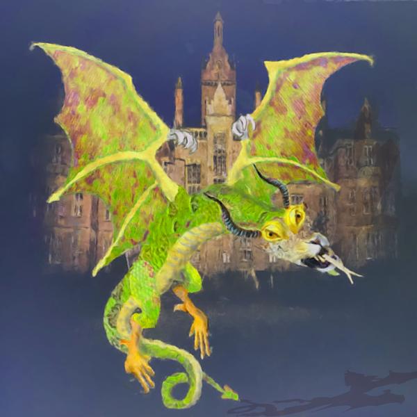 Dragon And Manor  Gna  7 7 21 Final Art | Windhorse