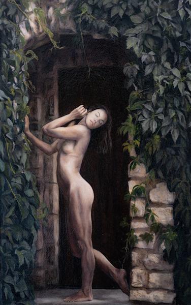 Tuscan Light Art | Artemesia Galerie