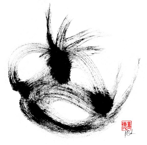 Creation Art | Zen Art of Enlightenment