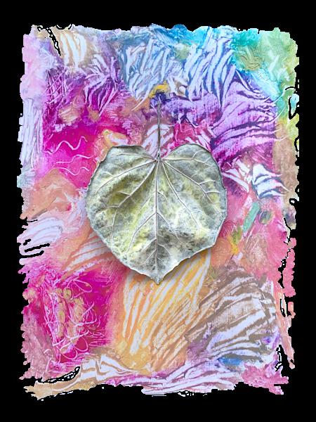 Make Like A Tree And Leaf Art | Marie Stephens Art