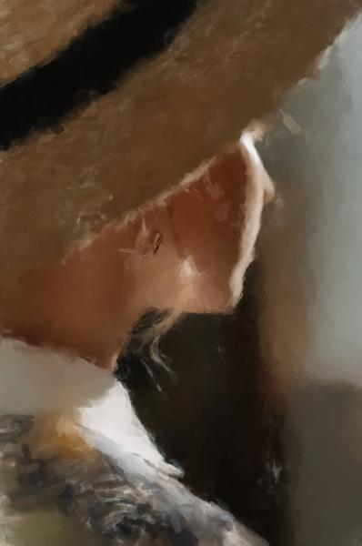 The Window Art | Windhorse