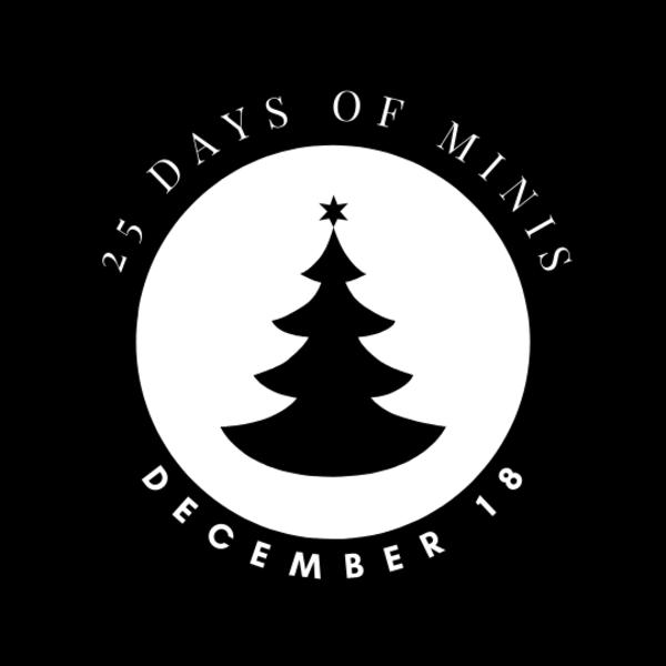 Dec 18   ODILE