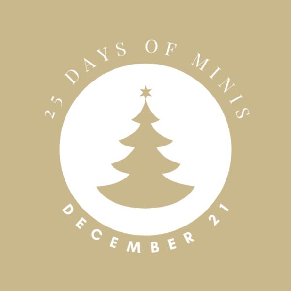Dec 21   ODILE