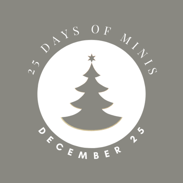 Dec 25   ODILE