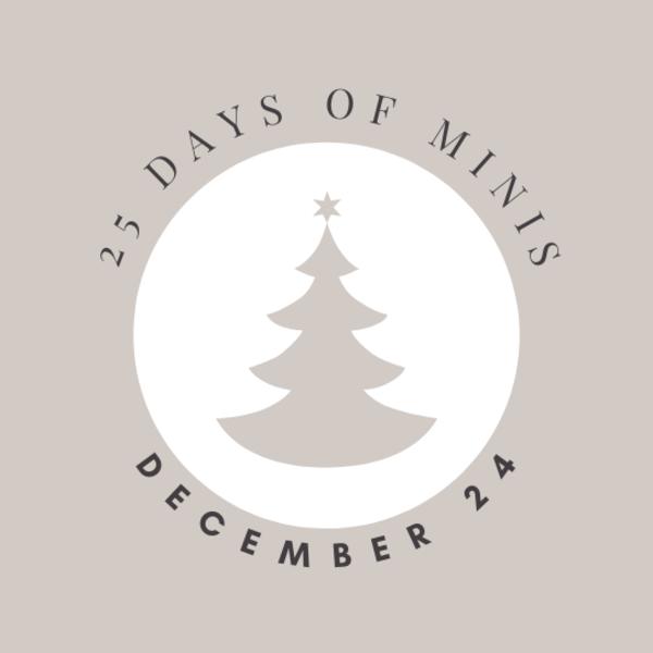 Dec 24   ODILE