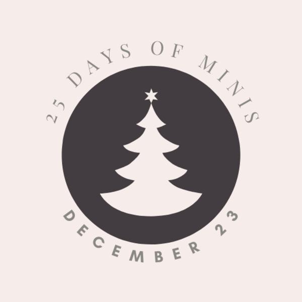 Dec 23   ODILE