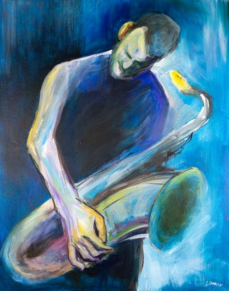 Listening Art | Limor Dekel Fine Art