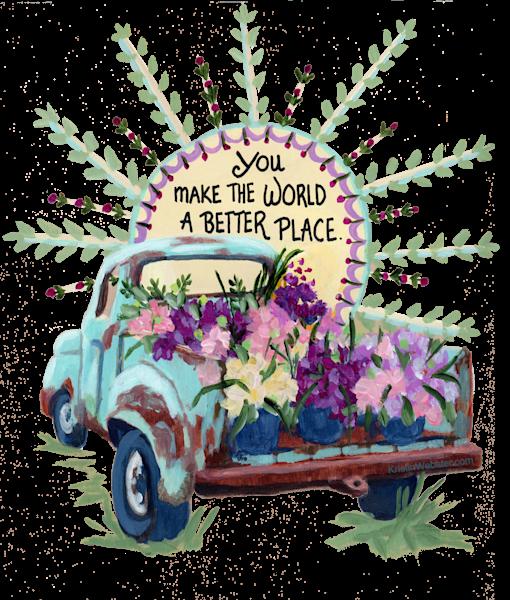 A Better Place  Art | Kristin Webster Art Studio