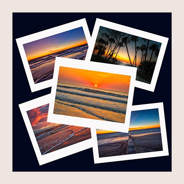 Seascapes Mystery Bundle | Willard R Smith Photography