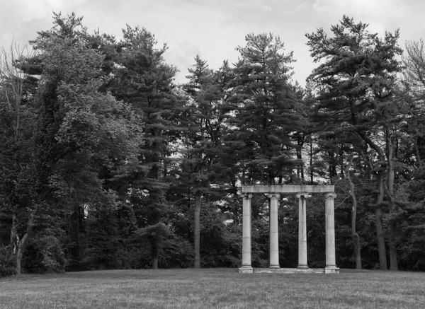 The Colonnade Photography Art   Alina Marin-Bliach Photography/alinabstudios LLC