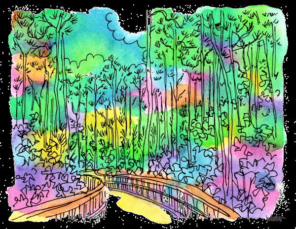 Watercolor (30a) Art   bharris Art, LLC