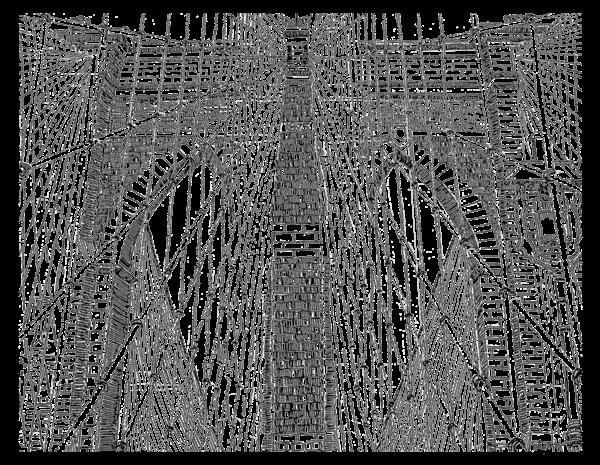 Brooklyn Bridge Art | bharris Art, LLC